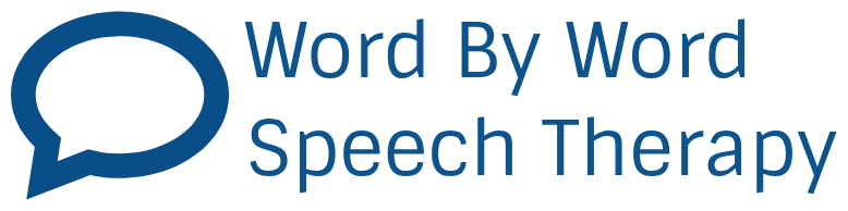 Word By Word Speech Therapy